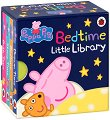 Bedtime Little Library: Peppa Pig -