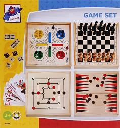 d1d197ea552 store.bg - Комплект от 8 настолни игри - 🎲 игра